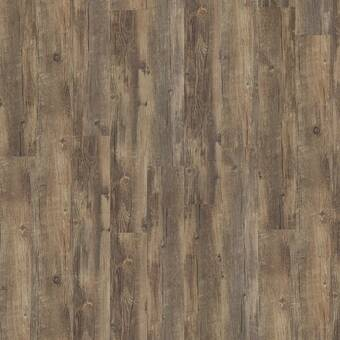 Armstrong Flooring Empower 9 X 72 X 7mm Oak Luxury Vinyl Plank Wayfair