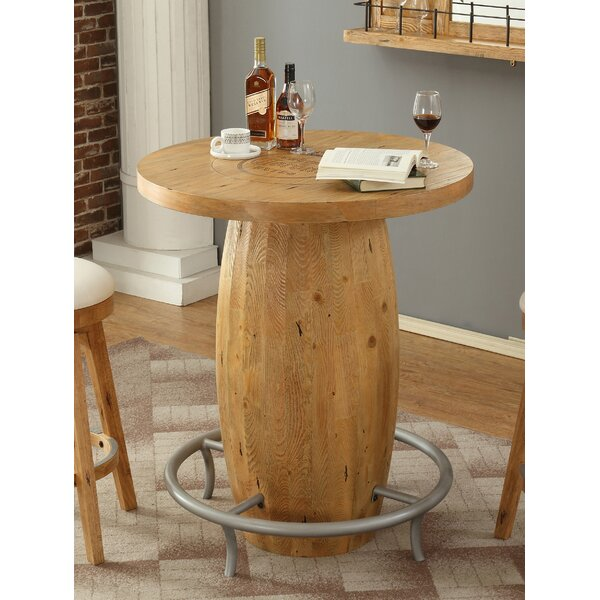 Cornona Pub Table by ECI Furniture