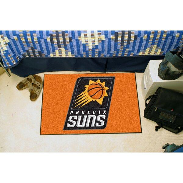 NBA - Phoenix Suns Doormat by FANMATS