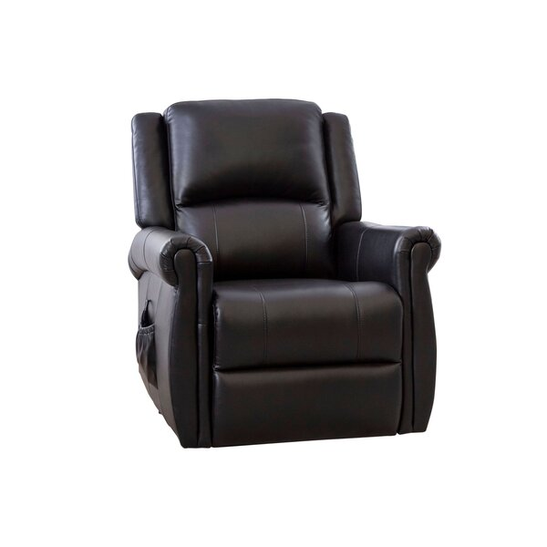 Mullenix Power Lift Assist Recliner [Red Barrel Studio]