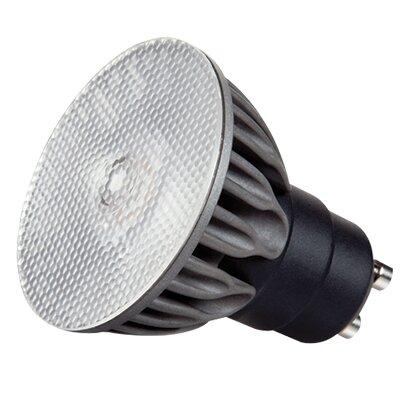 GU10 Dimmable LED Spotlight Light Bulb Gray/Smoke by Bulbrite Industries