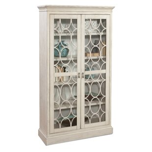 Locke Glass Door Standard Bookcase