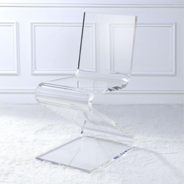 Hysley Dining Chair by Orren Ellis