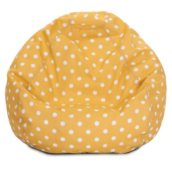 Patio Furniture Standard Bean Bag Chair & Lounger