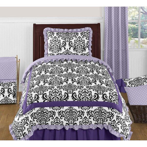 Sloane Comforter Set by Sweet Jojo Designs