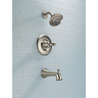 Shower Faucet Tub Stainless photo