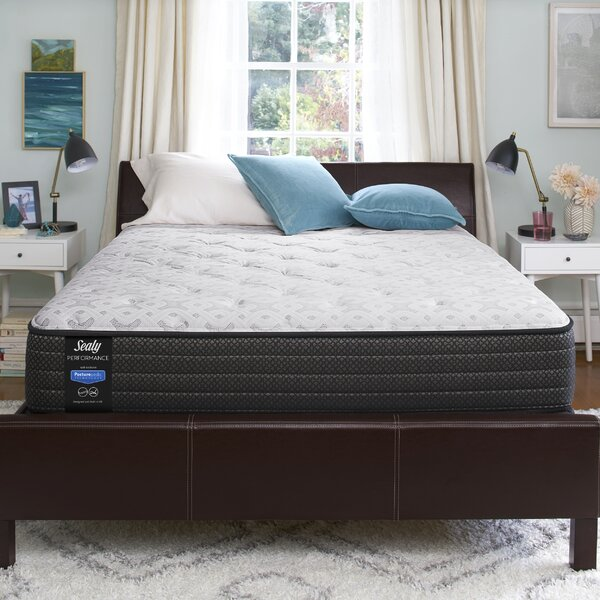 Response™ Performance 12 Cushion Firm Mattress and Box Spring by Sealy