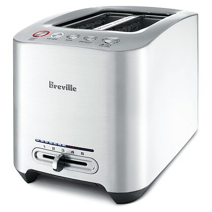 2 Slice Smart Toaster by Breville