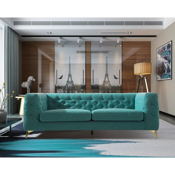 Bluebell Sofa by Mercer41