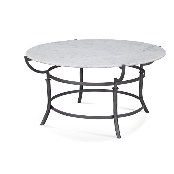 Inscape Coffee Table by Bassett Mirror