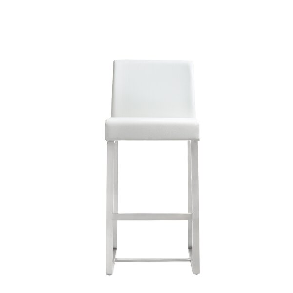 Orville 30 Bar Stool (Set of 2) by Wade Logan