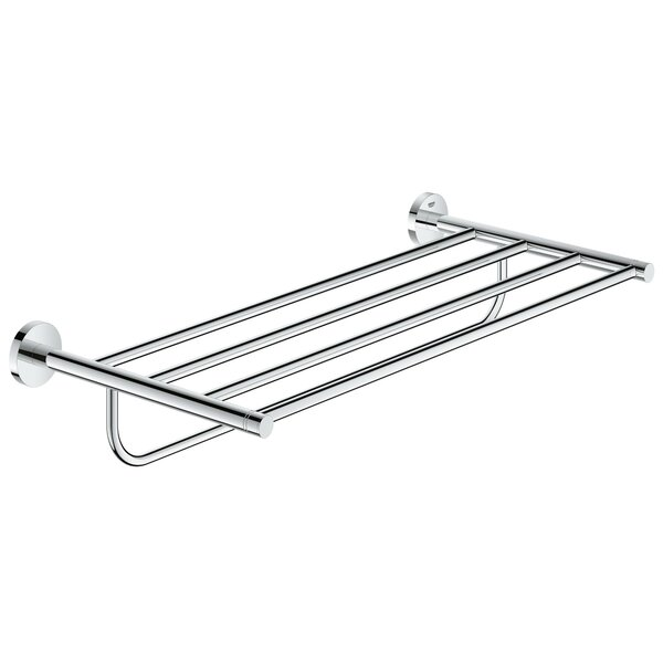Essentials Wall Shelf by Grohe