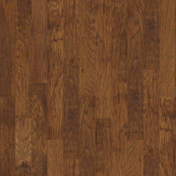 5 Engineered Hickory Hardwood Flooring in Pace by Forest Valley Flooring