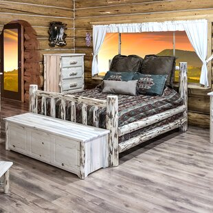 Online Reviews Abordale Panel Bed ByLoon Peak