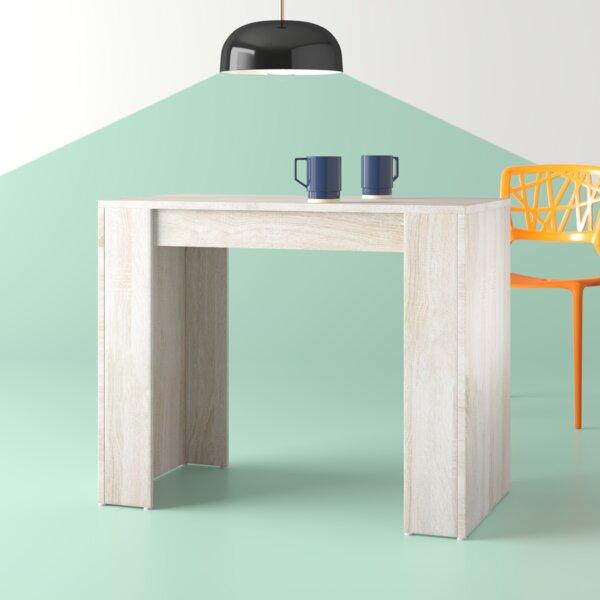 Ashlynn Extendable Dining Table by Hashtag Home