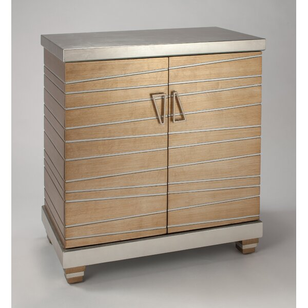 Accent Cabinet by Artmax