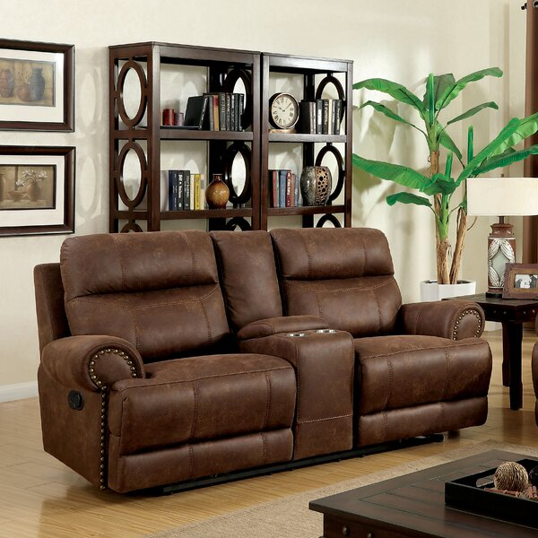 Online Shopping Blakeway Reclining Loveseat Snag This Hot Sale! 60% Off