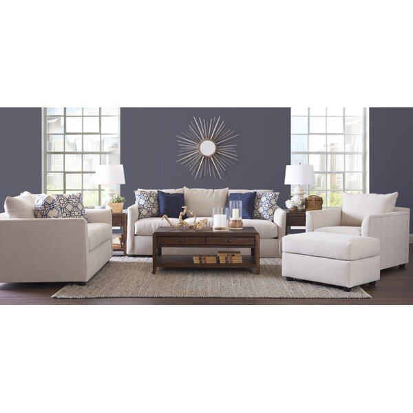 Cailinn Configurable Living Room Set by Birch Lane™ Heritage