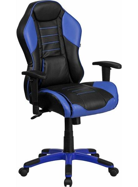 Racing Gaming Chair by Latitude Run