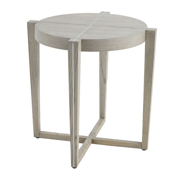 Eliza End Table by Gabby