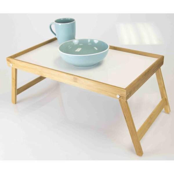 Bed Breakfast Tray with Surface by Home Basics