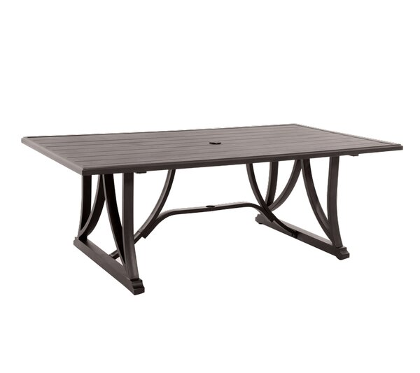 Biscarta Dining Table by Royal Garden