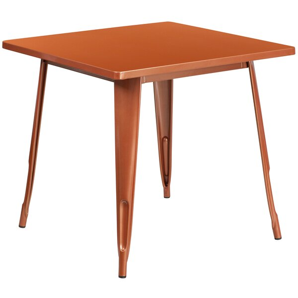 Rourke Dining Table by Wrought Studio