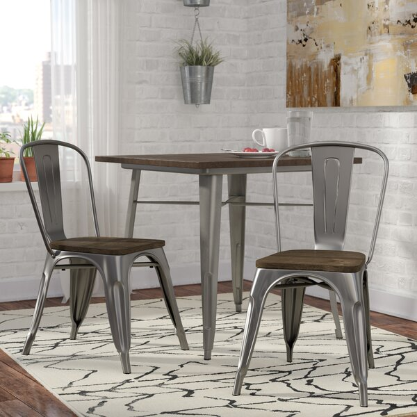 Fortuna Side Chair (Set of 2) by Trent Austin Design