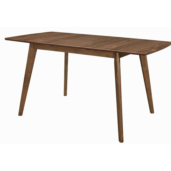Fortunato Drop Leaf Dining Table by George Oliver