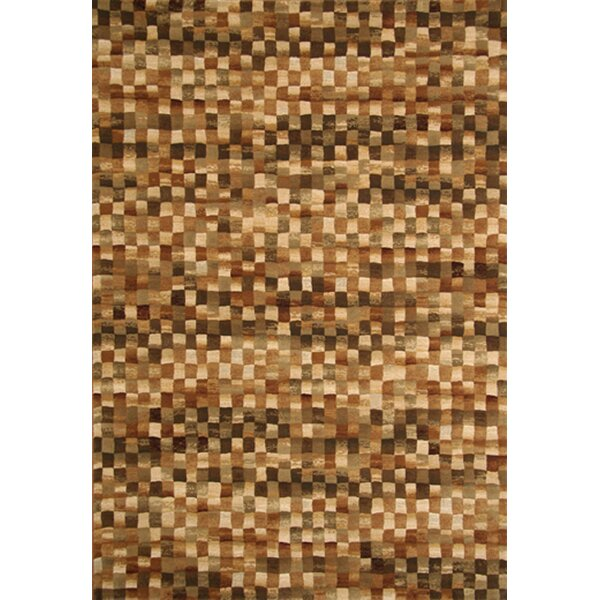 Lipan Bissau Area Rug by Red Barrel Studio
