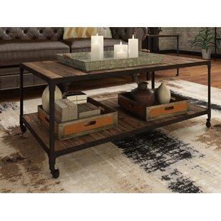 Mccrimmon Coffee Table Trent Austin Design