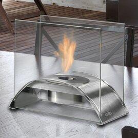 Sunset Bio-Ethanol Tabletop Fireplace by Eco-Feu