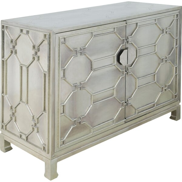 Kathie Accent Cabinet by Everly Quinn