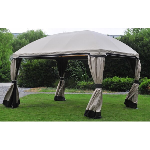 Replacement Canopy (Deluxe) for Pomeroy Domed Top Gazebo by Sunjoy