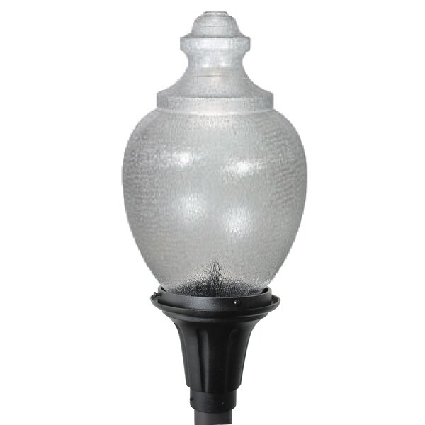 Pederson 1-Light Lantern Head by Alcott Hill