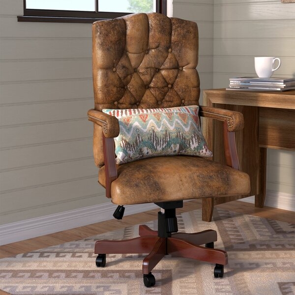 Riverside Executive Chair by Greyleigh