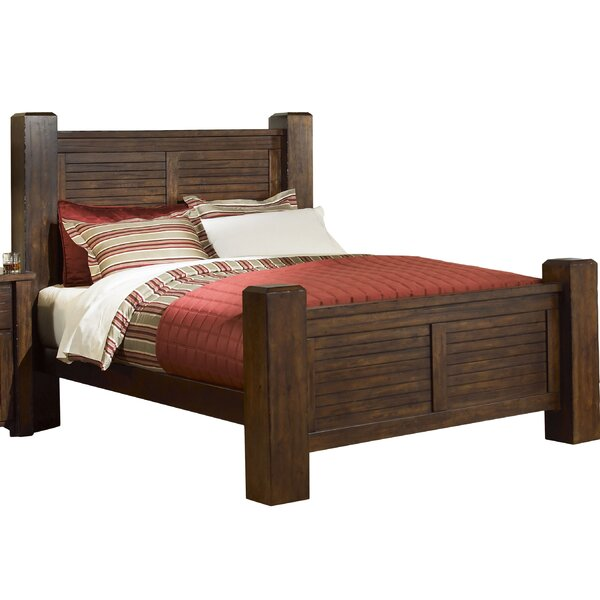 Worksop Standard Bed by Loon Peak
