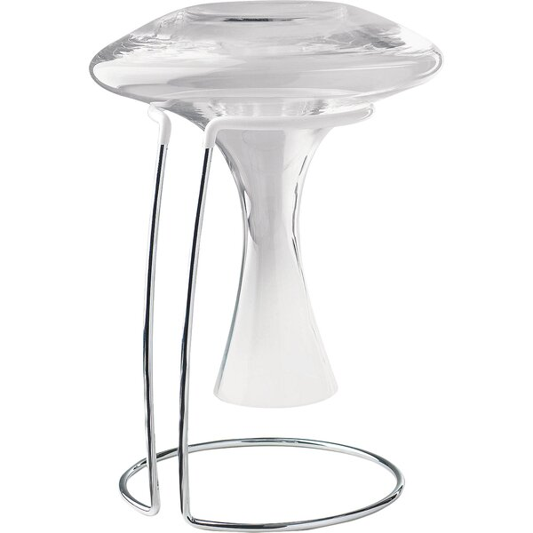 Decanter Drying 1 Bottle Tabletop Wine Rack by Wine Enthusiast