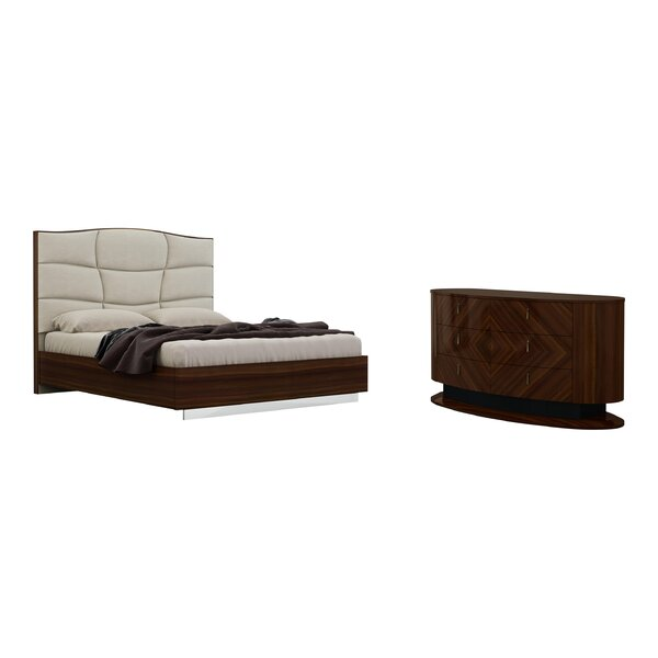 Platform Configurable Bedroom Set by Orren Ellis