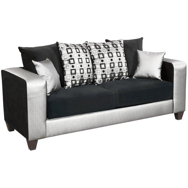 Dilorenzo Implosion Sofa by Latitude Run