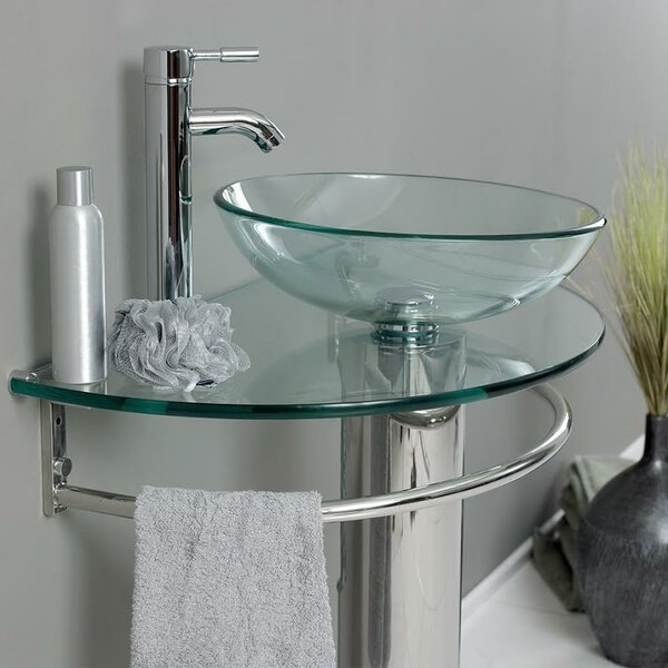 30 Single Bathroom Vanity Set by Belvedere Bath