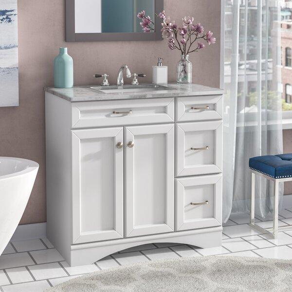 Jonina 36 Single Bathroom Vanity Set by Willa Arlo Interiors
