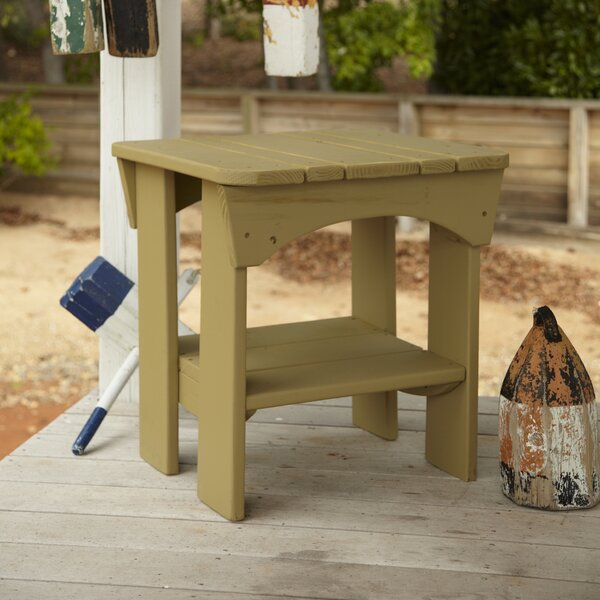 Original Side Table by Uwharrie Chair
