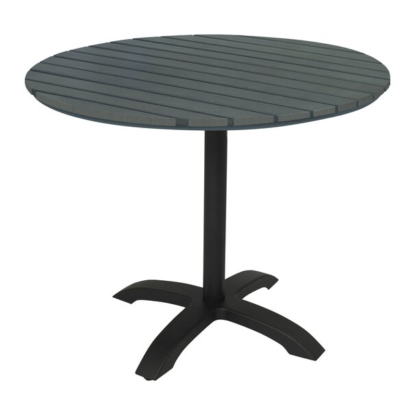 Eveleen 32 Round Table by KFI Seating
