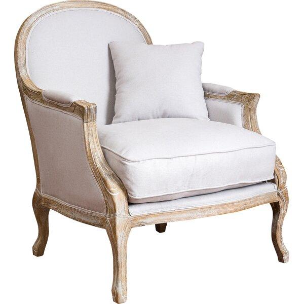 Ludie Armchair by One Allium Way