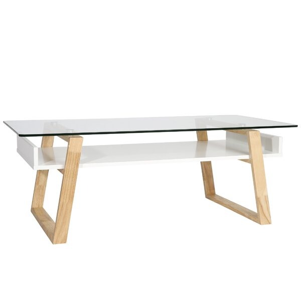 Bryony Coffee Table by Wrought Studio