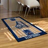 NBA - Charlotte Hornets NBA Court Runner Doormat by FANMATS