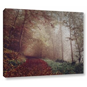 Rest Your Head Graphic Art on Wrapped Canvas by Loon Peak