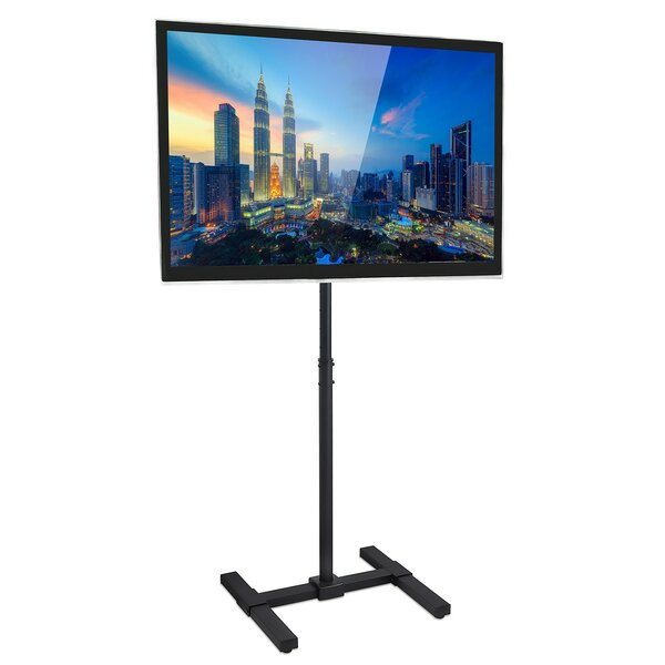 Floor Stand Mount 13-42 LCD/Plasma/LED by Mount-it