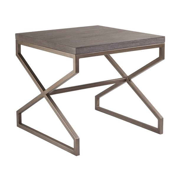 Cohesion Program End Table by Artistica Home